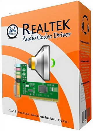 Realtek High Definition Audio 6.01.7443 Vista/7/8/8.1 + 5.10.7440 XP