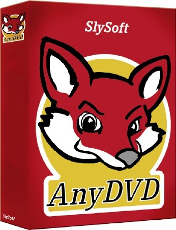 AnyDVD & AnyDVD HD 7.6.7.0 Final ML/RUS