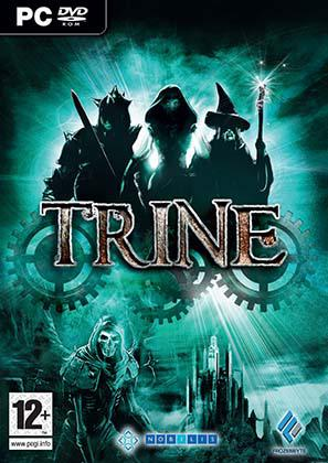 Trine Enchanted Edition REPACK-CODEX