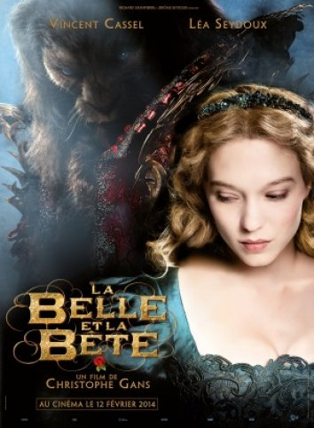 Beauty And The Beast (2014) BDRip 720p (HC Eng Sub) AAC 5 1 x264 - t@bl3t