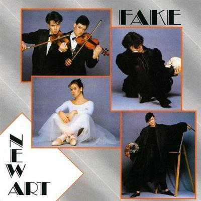 Fake - New Art (1984)