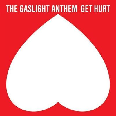 The Gaslight Anthem - Get Hurt (Exclusive Bonus Track) (2014)