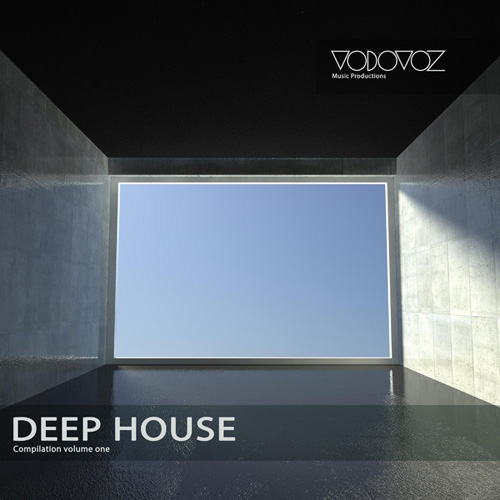 Vodovoz - Deep House Volume One (2014)