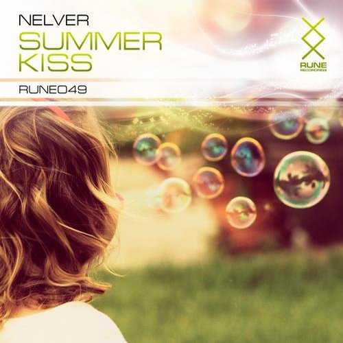 Nelver - Summer Kiss (2014)