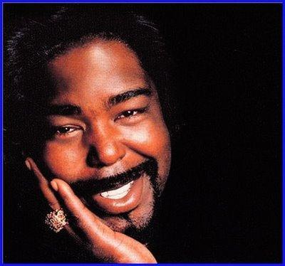Barry White - Collection 18CD (1973-1999) FLAC