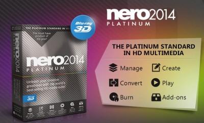 Nero 2014 15.0.10200