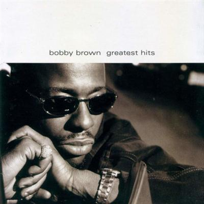 Bobby Brown - Greatest Hits (2000)