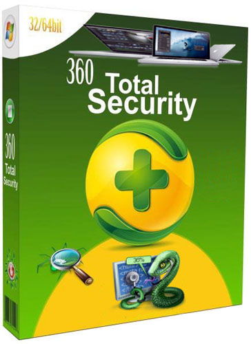 360 Total Security 5.2.0.1073 Rus Final
