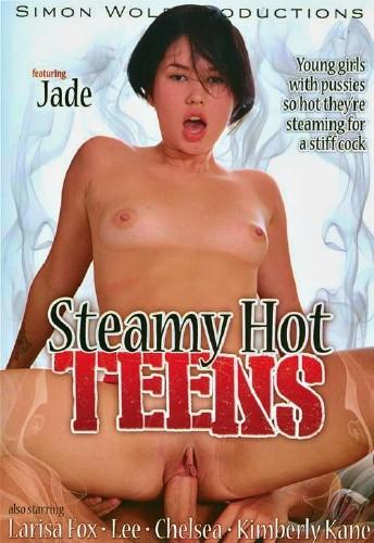 ��������� ������� ��������� / Steamy Hot Teens