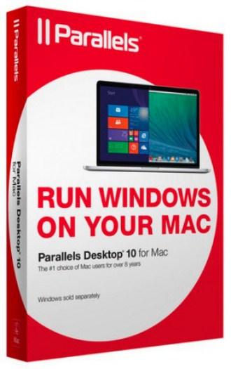 Parallels Desktop for Mac 10.0.2