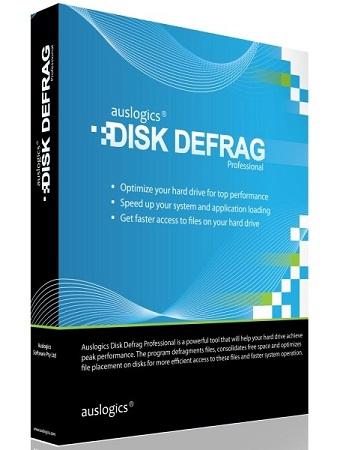 Auslogics Disk Defrag 4.4.0.0