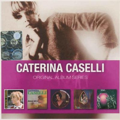 Caterina Caselli - Original Album Series (2010)