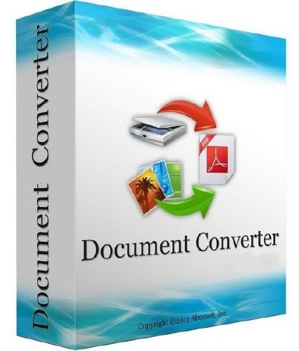 Soft4Boost Document Converter 4.4.9.347 Portable