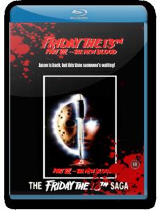 Сага: Пятница 13-е / Friday the 13th Saga (1980-1989) BDRip 1080p