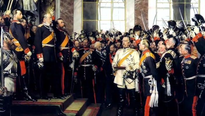 Великие Империи мира (серии 1-8 из 8) (2014) DVDRip