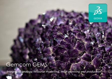 Gemcom GEMS 6.5 (24.11.2014)