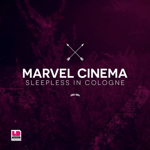 Marvel Cinema - Sleepless In Cologne (2014)