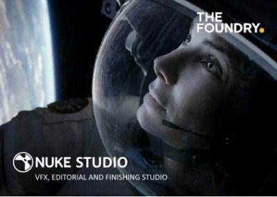 The Foundry Nuke Studio 9.0 v2