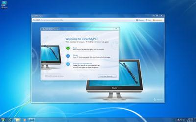 CleanMyPC 1.6.0 Multilingual (x86/x64) Portable
