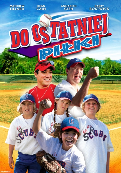 Do ostatniej pi�ki / Home Run Showdown (2012) PL.480p.WEB-DL.XviD.AC3-J25 / Lektor PL +x264 +RMVB