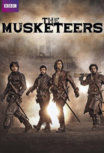 The Musketeers 2x01 Keep Your Friends Close HDTV 720p x264 - FoV