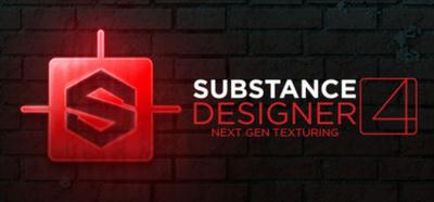 Allegorithmic Substance Designer 4.6.1 build 14938 (Mac OSX) 160621