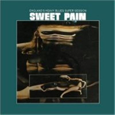 Sweet Pain - England's Heavy Blues Super Session (2015)