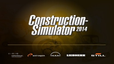 Construction Simulator 2014 v1.11 APK (APK+OBB)