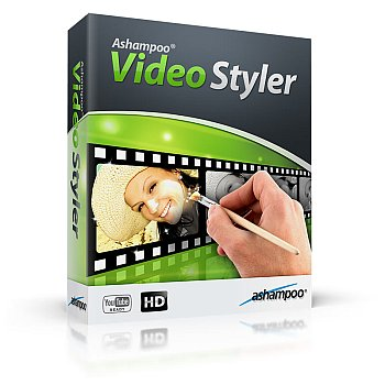 Ashampoo Video Styler 1.0.1 Portable