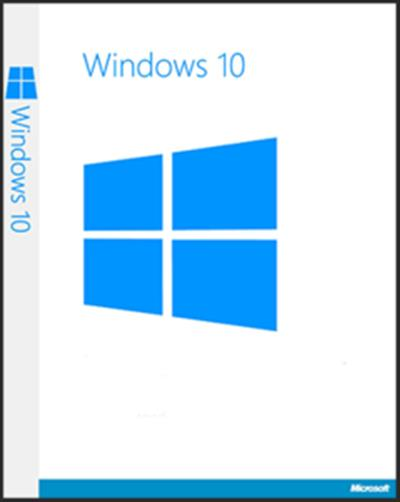 Windows 10 Pro 18in1 AIO OEM ESD en-US Aug 2015 Pre-Activated