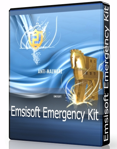 Emsisoft Emergency Kit 11.0.0.6082 DC 22.03.2016 Portable