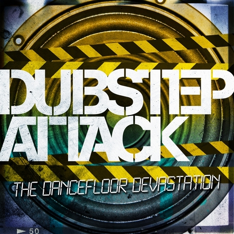 Dubstep Attack Vol 08 (2015)