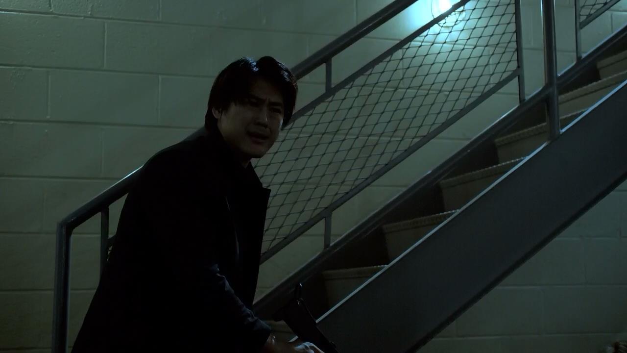 Сонная Лощина [03 сезон: 01-18 серии из 18] | WEB-DL 720p | NewStudio