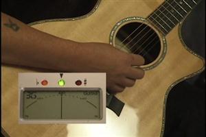 Charles Sedlak - Learning Acoustic Guitar