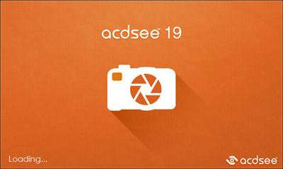 ACDSee 19.1.419 (x86x64) Multilingual