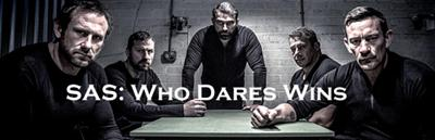 SAS Who Dares Wins S01E03 720p HDTV x264-C4TV