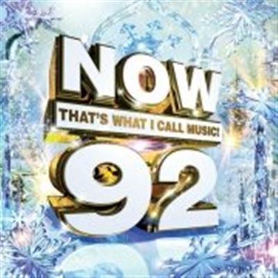 VA - Now Thats What I Call Music! 92 (2015)