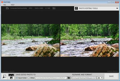 SoftColor PhotoEQ 10.0 Portable