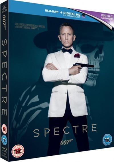Spectre (2015) 1080p BluRay H264 AAC-RARBG