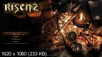Risen: Dilogy (2009-2012) PC | RePack от R.G. Механики