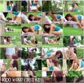 PervsOnPatrol - Alexis Grace - Sex In Miami [HD 720p]