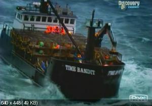 Discovery: Смертельный улов [1-10 Cезон] / Discovery: Deadliest Catch (2005-2014) IPTVRip