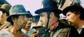 Табор уходит в небо / 1975 / HDTVRip 720p