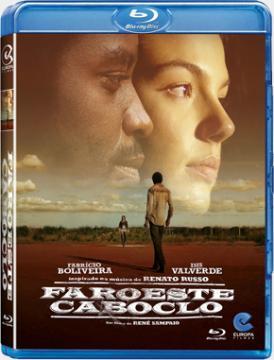 Западный Кабокло / Faroeste caboclo (2014) BDRip 1080p