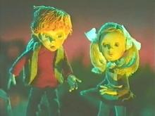 В гости к сказке - В стране ловушек (1975-1991) DVDRip