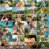 PublicSexAdventures - Ariana - Amateur Public Fuck With A Model [HD 720p]