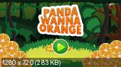 Panda Wanna Orange (2014) PC
