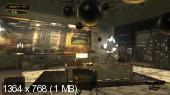 Deus Ex: Human Revolution - Director's Cut (2013) PC | RePack от R.G. Energy