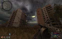 S.T.A.L.K.E.R.: Call of Pripyat - Плохая компания (2014/RUS/RePack/MOD)