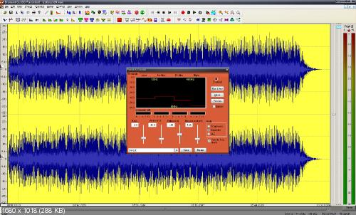 Diamond Cut Forensics8 Audio Laboratory v8.50